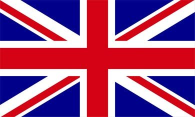 UK Flag International Removals