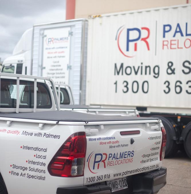Why Palmers Relocations?