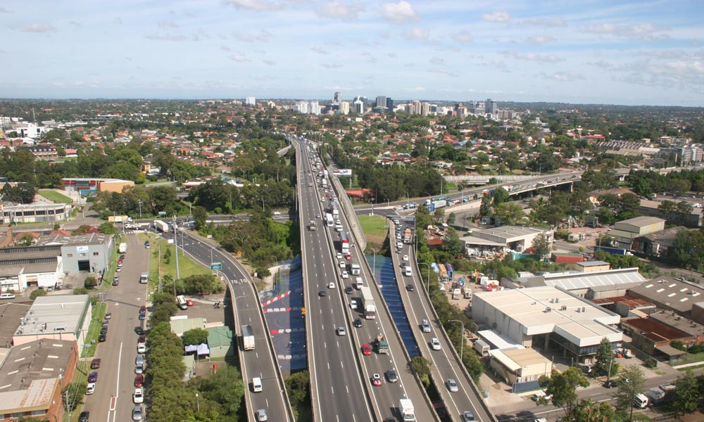 Removals And Relocations In Sydney's Hills District