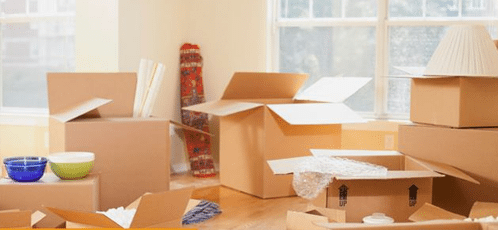 5 Hot Tips to Make Moving House Stress-Free