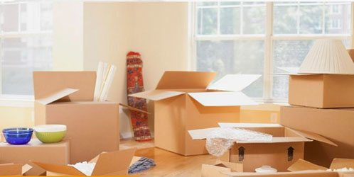 5 Items That Frequently Get Damaged When Moving