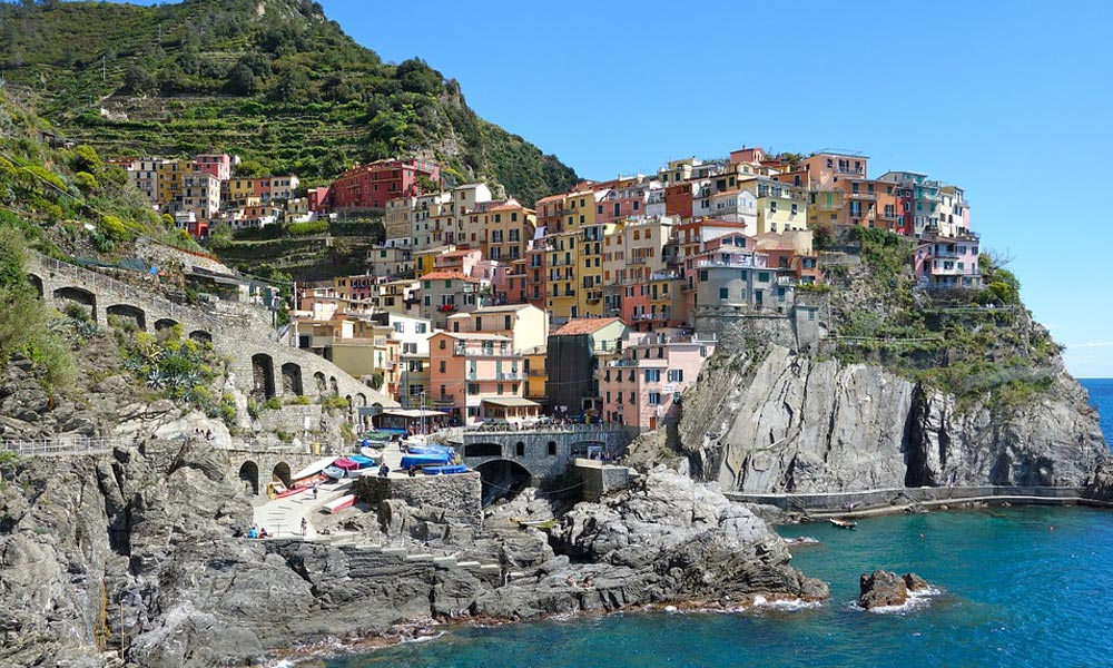 Australian's Guide For Moving To Italy