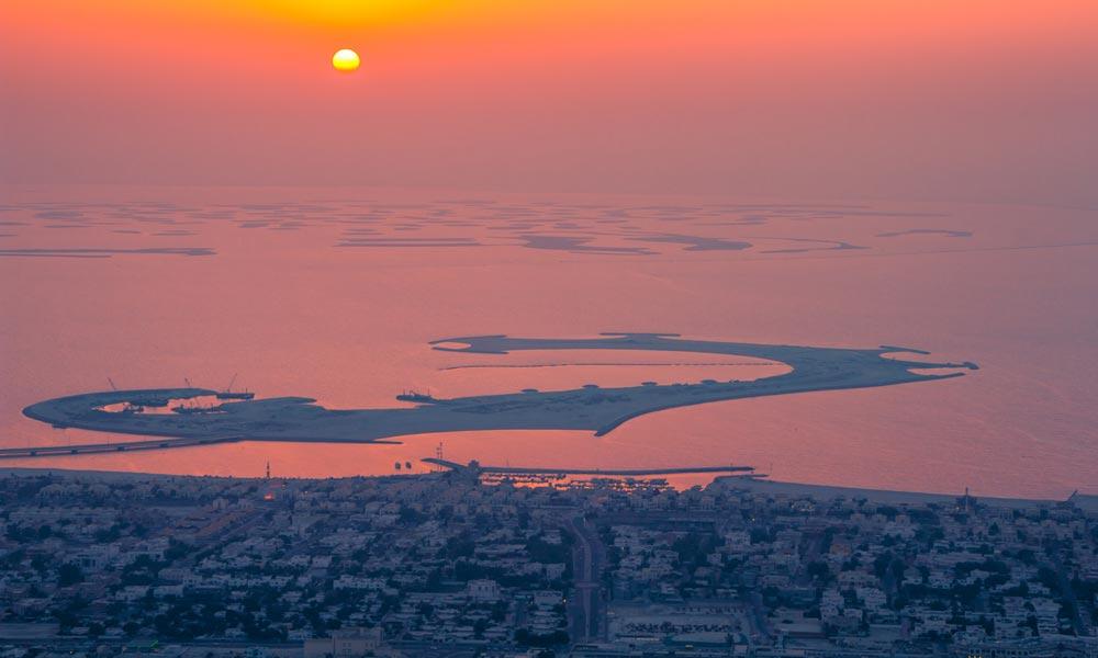 Moving To The United Arab Emirates - Dubai and Abu Dhabi