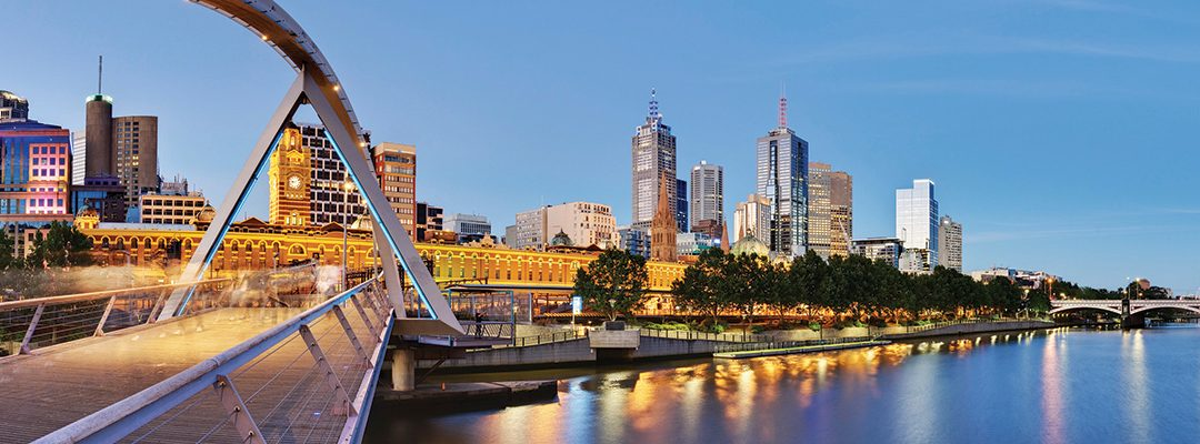 Palmer's Guide For Moving To Melbourne
