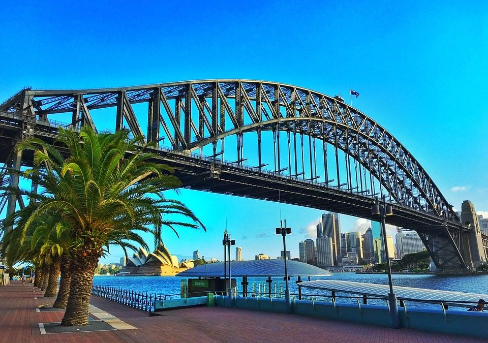 Palmer's Guide For Moving To Sydney