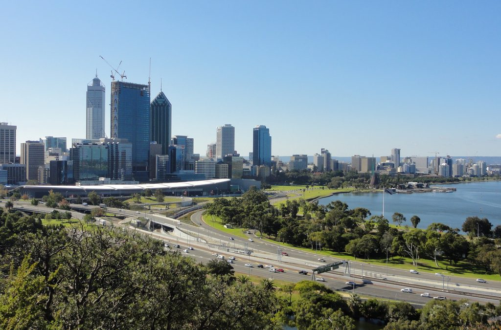 Palmer's Guide For Moving To Perth