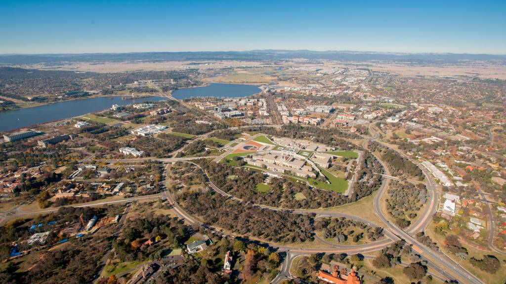 Palmer's Guide For Moving To Canberra