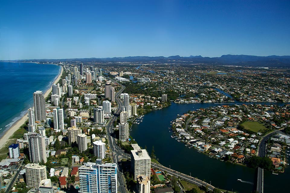 Palmer's Guide For Moving To Gold Coast