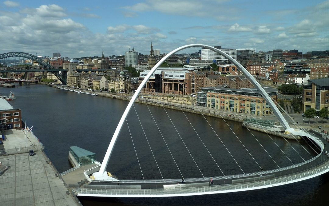 Palmer's Guide For Moving To Newcastle