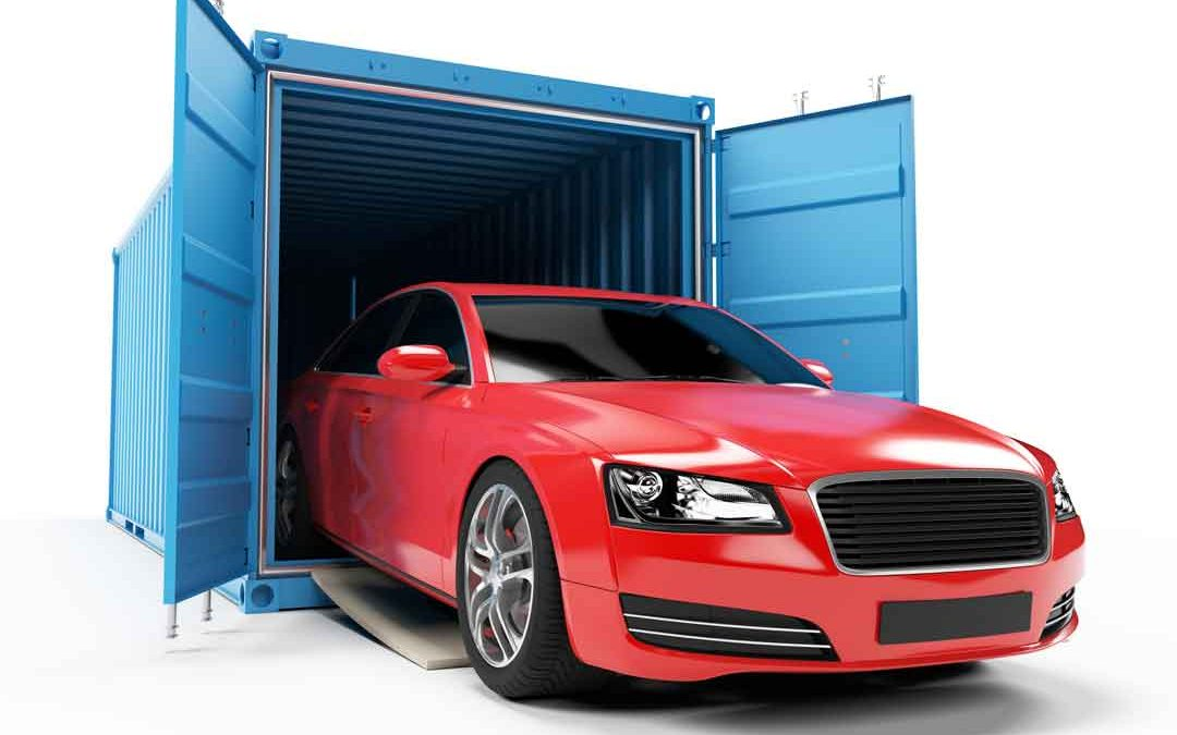 Things to know when moving a car to NZ from Australia