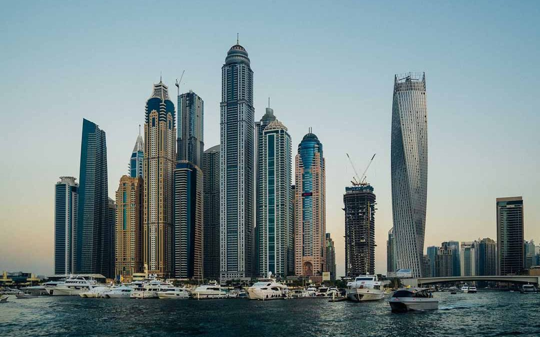 Moving to the UAE: Tips for Expats Moving to Dubai
