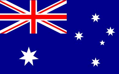 Flag Of Australia Removals And Removalists