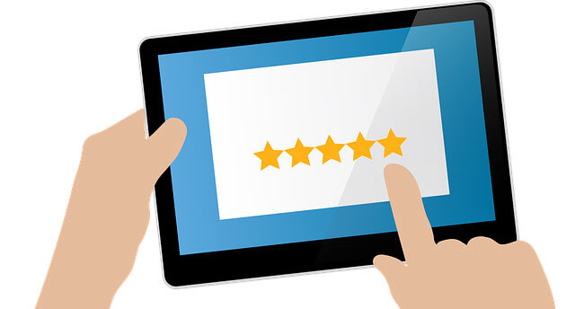 Check the Online Reviews of a moving service