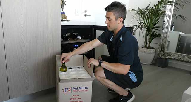 What Services Removals Companies Offer