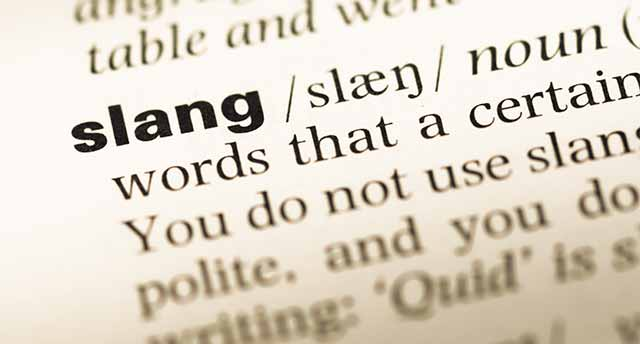 Learn the Canadian Slang