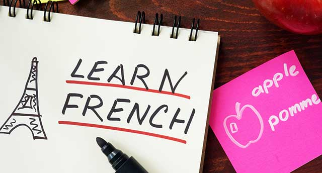 Perfect Your French Before Your Move