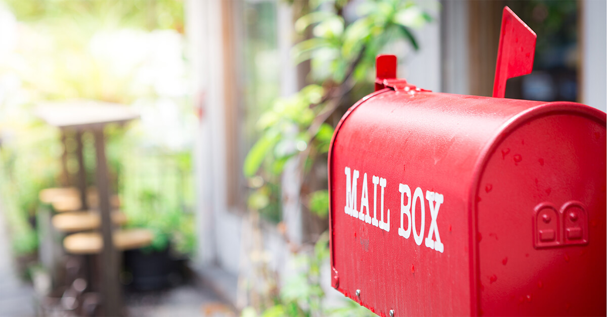 Change of address? The Only Checklist You Need