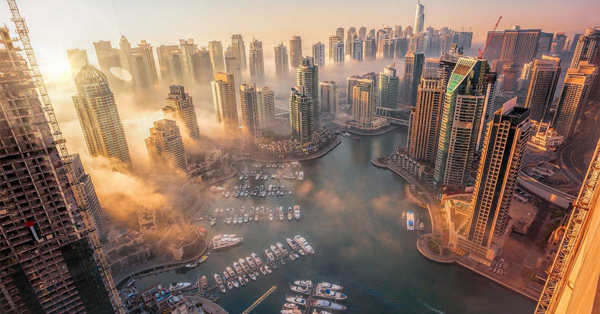 Things-to-Know When Moving to The UAE