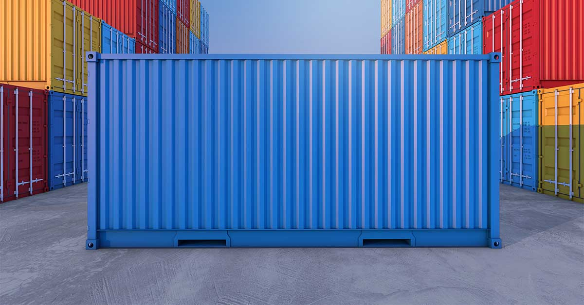 Should I Hire or Buy a Shipping Container?
