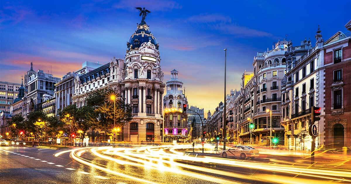 What to Know When Moving to Spain